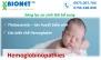 THÔNG BÁO TRIỂN KHAI XÉT NGHIỆM SÀNG LỌC SƠ SINH CÁC BỆNH TÁN HUYẾT BẨM SINH  (Hemoglobinopathies)